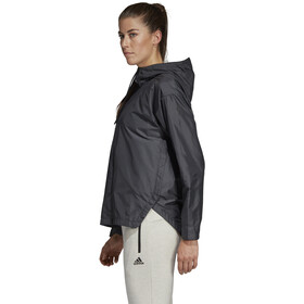 adidas TERREX Urban CS Jacket Women carbon